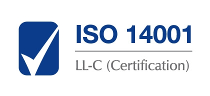 ISO 14001 - LL-C (Certification)
