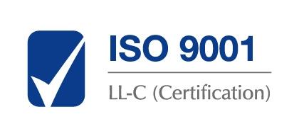 ISO 9001 - LL-C (Certification)